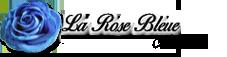 logo La Rose Bleue